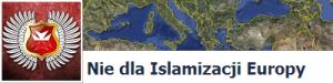 Nie dla islamizacji Europy - facebook