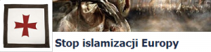 Stop islamizacji Europy - facebook